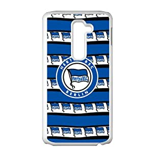 Hertha Bsc Berlin Bestselling Hot Seller High Quality Case Cove For LG G2