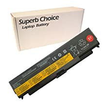 Superb Choice® Battery for Lenovo 57+ (0c52863 ) T540p, T450p, W541, W540, L540, L440