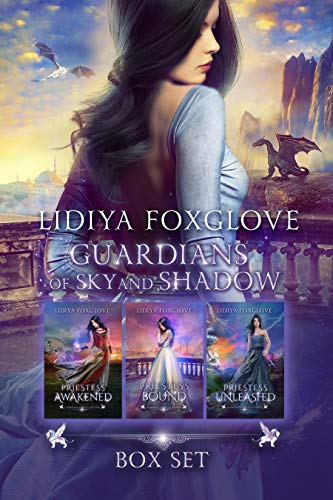Free – Guardians of Sky and Shadow Box Set