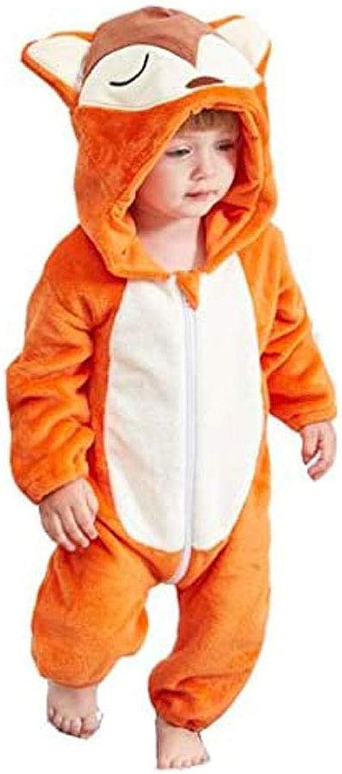 Bib Onesie Bibsie\u2122 Single Set Fall Foxes