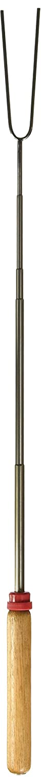Coghlans Telescoping Extension BBQ Fork