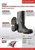 Dunlop Protective Footwear EC02A3310 Purofort