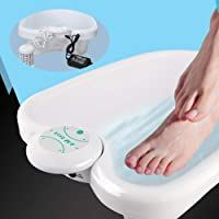 Foot Bath Machine, Personal Ionic Foot Spa Machine, Electric Professional Foot Cleanse Basin Detox, for Home Salon Spa…