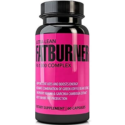 Fat Burner - Diet Pills for Women - Weight Loss Pills for Men - Appetite Suppressant - Weight Loss Supplements - Weight Management Fat Burning Aid - Natural Weight Loss Pills That Work Fast 60 pills