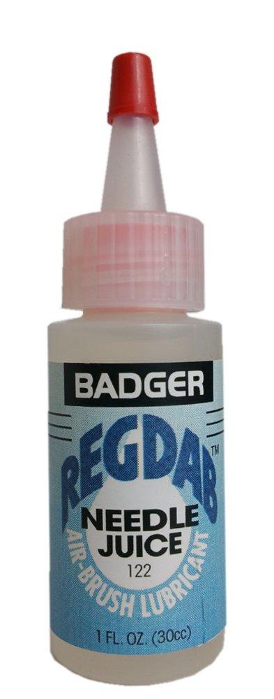 BADGER REGDAB Airbrush Lubricant