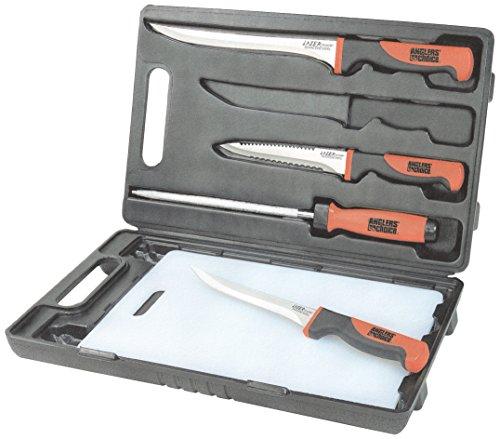 Anglers Choice Porta-Fillet Kit
