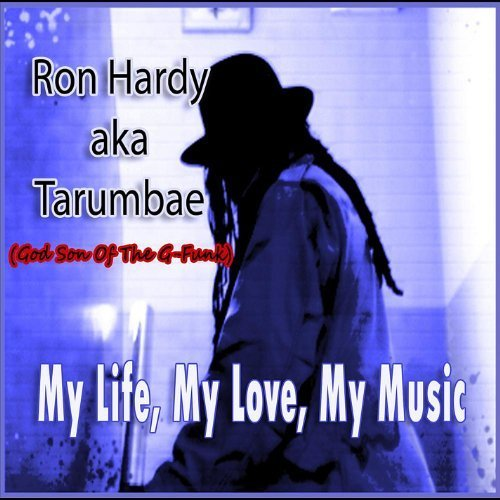 My Life My Love My Music by Hardy, Ron : Amazon.es: Música
