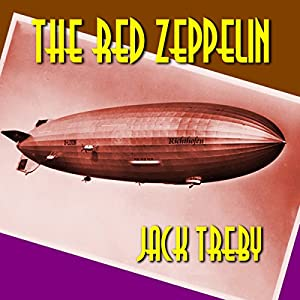The Red Zeppelin Audiobook