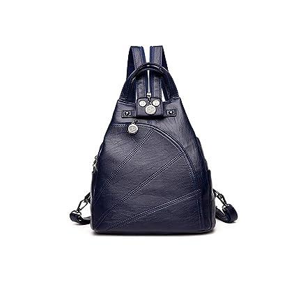 60ac2279c8c0 Amazon.com: Yiwanjia 🔆◕ᴗ◕🔆 Women Backpack Purse Waterproof ...