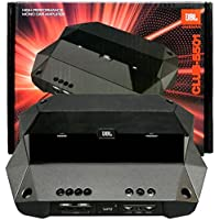 JBL CLUB-5501 Monoblock Amplifier 1300W Peak (650W RMS) Club Series Class D Monoblock Amplifier