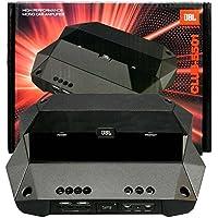 JBL CLUB-5501 Monoblock Amplifier 1300W Peak (650W RMS) Club Series Class D Monoblock Amplifier