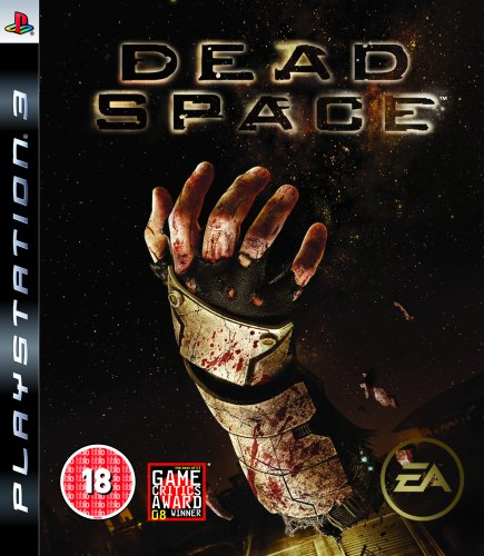 dead space ps3 - 6