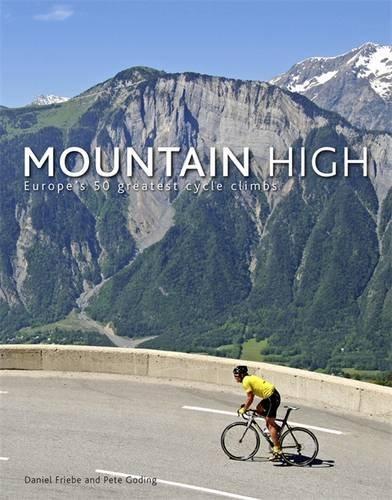 Mountain High: Europe