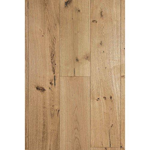 Unfinished Engineered Hardwood Flooring - ADM Flooring - Unfinished 10.25