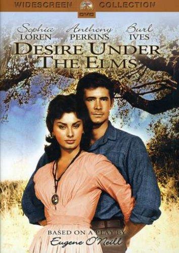 Desire Under the Elms - Burl Elm