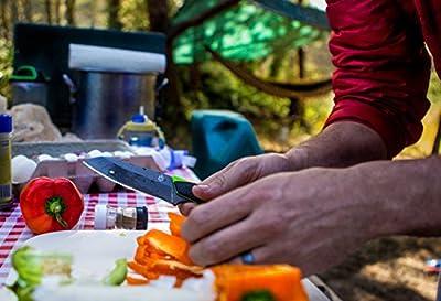 Gerber Freescape Camp Kitchen Knife [31-002533]