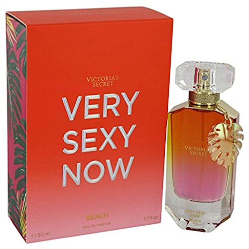 Victoria's Secret NEW! Very Sexy Now Beach Eau de Parfum, 50ml/1.7oz