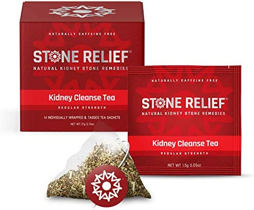 Stone Relief Regular Strength Naturally product image