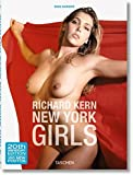 Richard Kern: New York Girls, 20th anniversary (English, French and German Edition)
