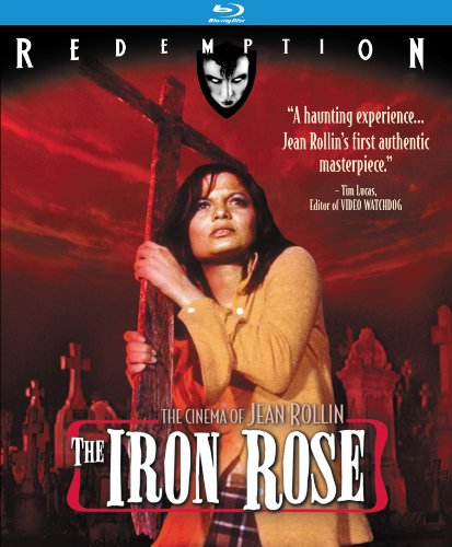 The Iron Rose [Blu-ray]