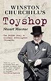 Winston Churchill's Toyshop, Stuart Macrae, 1445608421