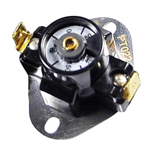 Packard Pt022 Adjustable Fan Control Switch Spst Close for sale  Delivered anywhere in USA