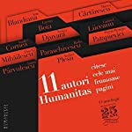 11 autori Humanitas citesc cele mai frumoase pagini: Antologie Humanitas 25 de ani | Ana Blandiana,Lucian Boia,Mircea Cartarescu,Andrei Cornea,Neagu Djuvara,Gabriel Liiceanu
