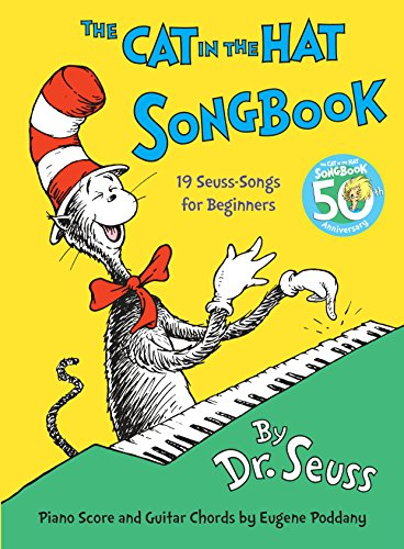 The Cat in the Hat Songbook