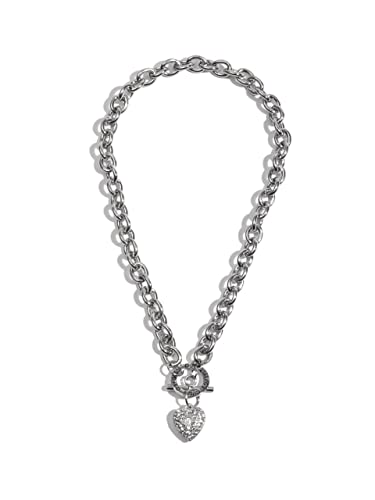 s sterling men products zahran silver diamond necklace toggle bella grande mens