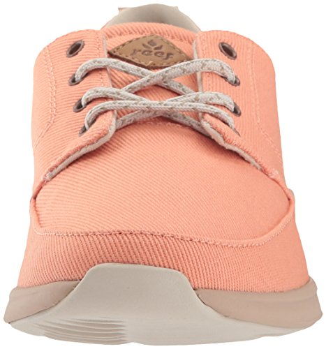 Marron Reef Rover Sneakers Us6 Basses Femme Pêche Low CXAxw4qXnR