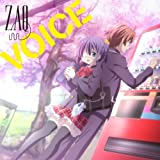 Zaq - Love, Chunibyo & Other Delusions (Tv Anime) 2nd Season Intro Theme: Voice [Japan CD] LACM-14179