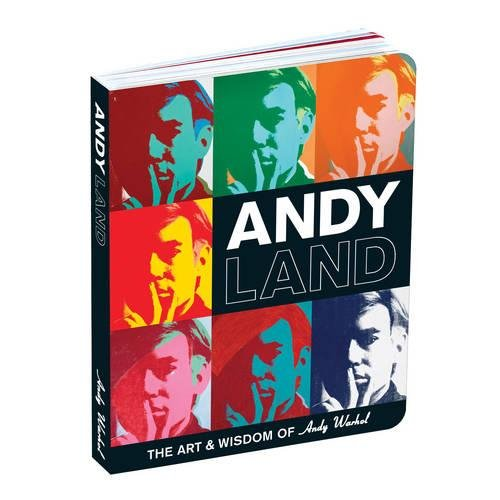 Warhol Andy Collection (Andy Warhol Andyland)