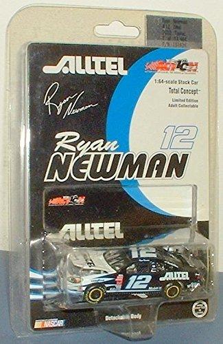 1:64 ACTION RYAN NEWMAN 2002 #12 ALLTEL (Ryan Newman Alltel Car)