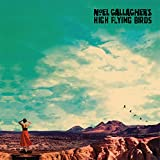 51auJgXxwDL. SL160  - Noel Gallagher's High Flying Birds - Who Built the Moon? (Album Review)