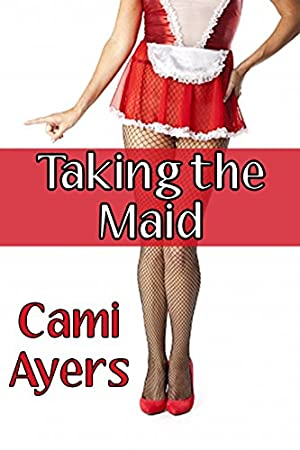book cover of Taking the Maid