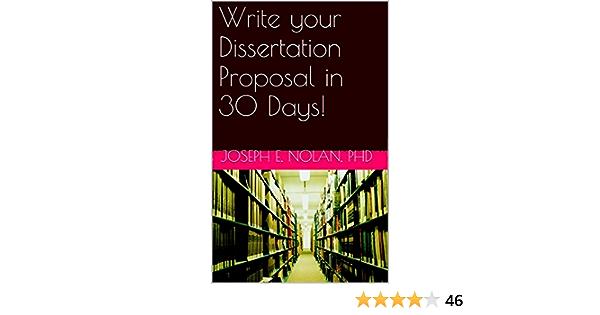 Prepare dissertation proposal amazon term papers on jefferson davis