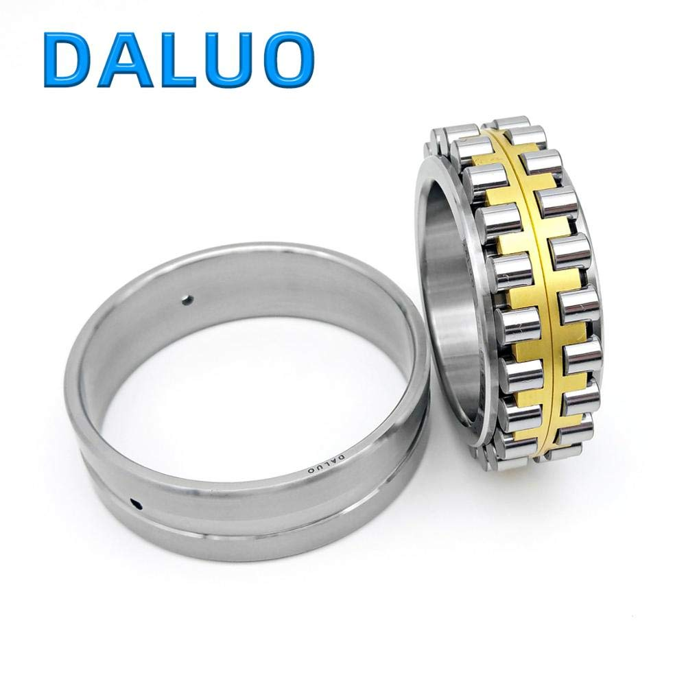 Color: NN3009 UP W33 Fevas NN3009K NN3009 SP UP W33 45x75x23 P4 P5 3009 DALUO Bearing Double Row Cylindrical Roller Bearings