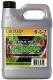 Grotek GT10104363 Solo Tek Grow Plant Nutrient, 1L