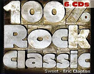 Rock Class.