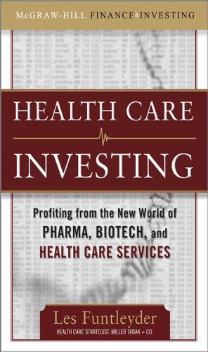 Amazon Healthcare Investing Profiting From The New World Of