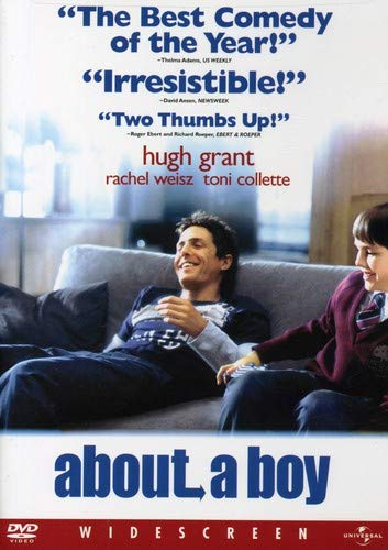 About a Boy (Widescreen Edition) -