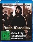 Anna Karenina (1948) ( Tolstoy's Anna Karenina ) (Blu-Ray) (German Import)