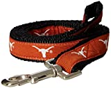 NCAA Texas Longhorns Dog Leash, Medium/Large