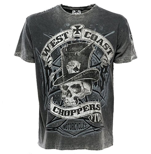 west coast chopper shirt - 3