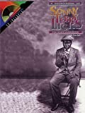The Sourcebook of Sonny Terry Licks for Harmonica Paperback – February 1, 1996
