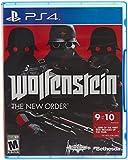Wolfenstein: The New Order - PlayStation 4