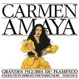 "Afficher ""Grandes figures du flamenco"""