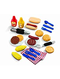 Little Tikes Backyard Barbeque Grillin' Goodies BOBEBE Online Baby Store From New York to Miami and Los Angeles