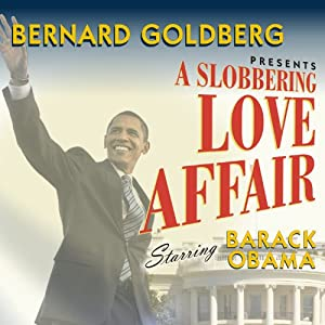 A Slobbering Love Affair Audiobook