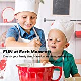 Novelty Place Kid's Apron with Chef Hat Set